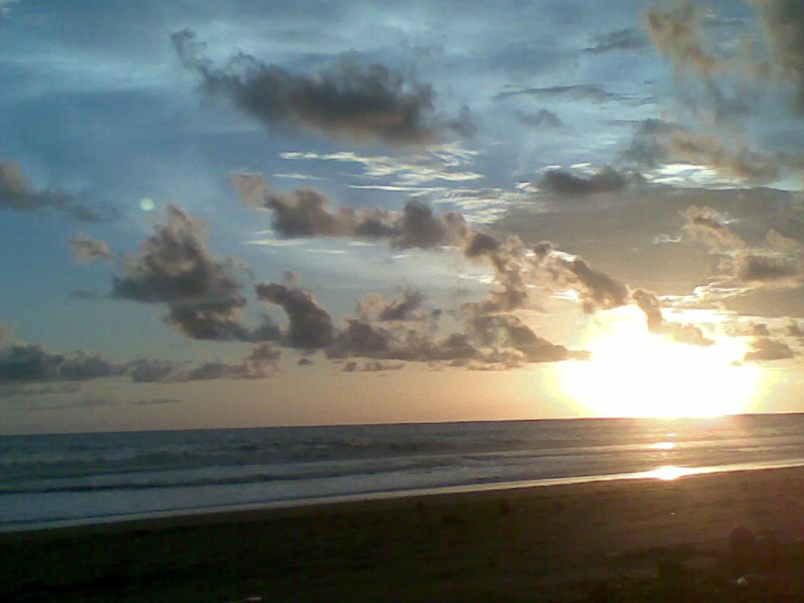 Pantai Jatimalang Kab Purworejo