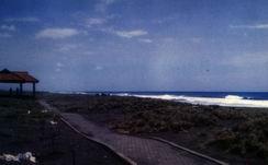Pantai Jatimalang Potlot Adventure Kab Purworejo