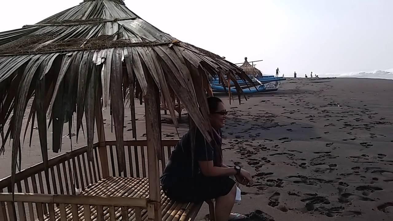 Pantai Jatimalang Purwodadi Purworejo Jawa Tengah Youtube Kab