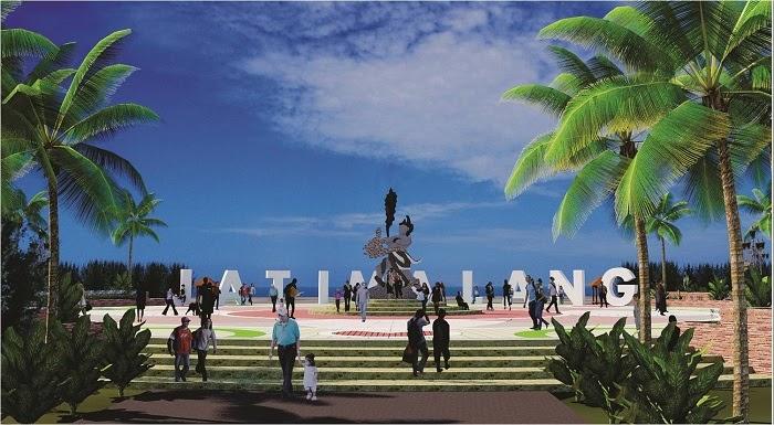 Pantai Jatimalang Purworejo Bakal Berubah Dipercantik Kebumen Kab