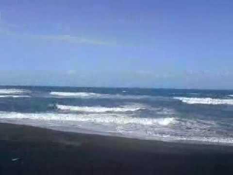 Pantai Jatimalang Purworejo Jawa Tengah Youtube Kab