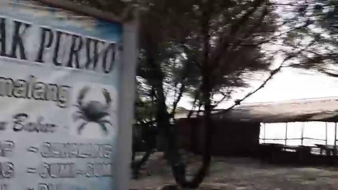 Pantai Jatimalang Purworejo Youtube Kab