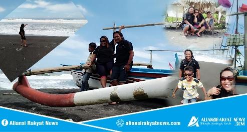 Pantai Jatimalang Selatan Eksotis Purworejo Alam Kembangkan Kabupaten Bojonegoro Sebagai