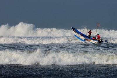Pantai Jatimalang Sinau Online Terletak Wilayah Kecamatan Grabag Kabupaten Purworejo