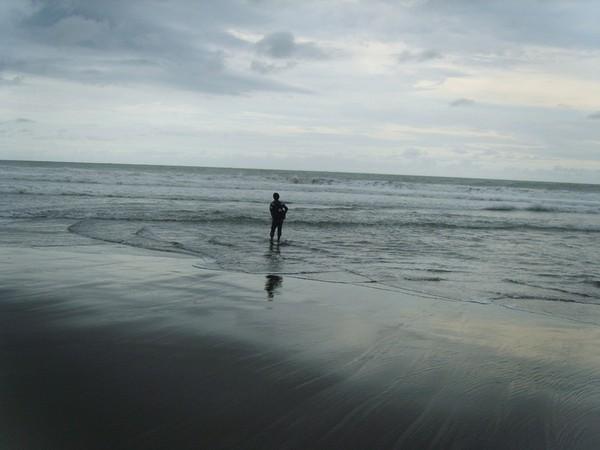 Purworejo Gunung Pantai Jatimalang Purwodadi Kab
