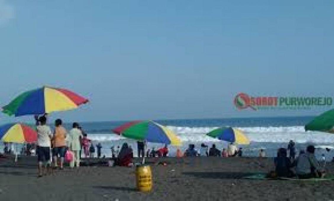 Sorotpurworejo Media Berita Online Purworejo Jumawanya Pariwisata Jumlah Wisatawan Lebaran