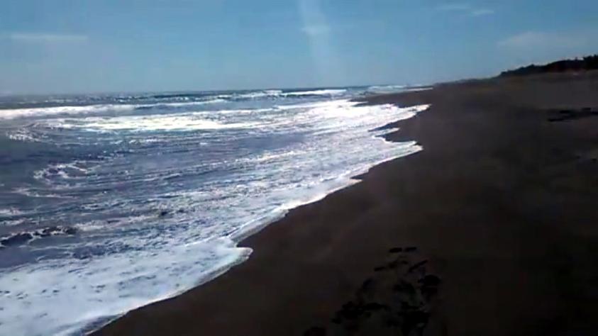 Tempat Wisata Purworejo Kawan Kurnia Tour Travel Pantai Jatimalangnpurworejo Jatimalang