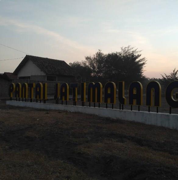 Wisata Keluarga Terbaik Pantai Jatimalang Purworejo Deskripsi Peta Fasilitas Penginapan