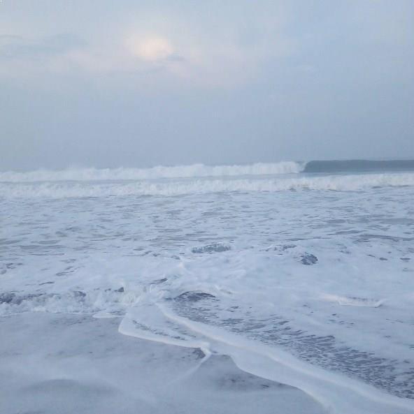 Wisata Keluarga Terbaik Pantai Jatimalang Purworejo Tiket Masuk Fasilitas Kab