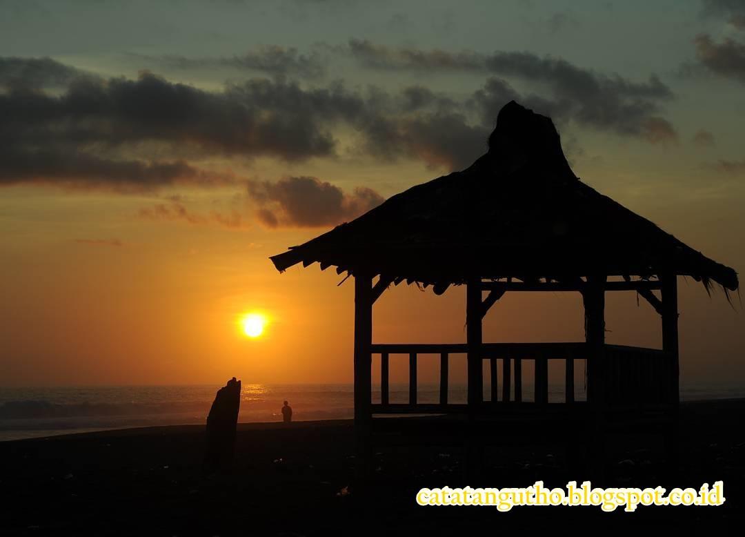 Catatan Gutho Kunjungi 25 Wisata Kamu Berada Kabupaten Pantai Ketawang