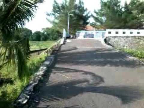 Inilah Menara Tepi Pantai Ketawang Purworejo Jawa Tengah Youtube Kab