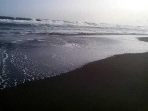 Ombak Pantai Ketawang Kab Purworejo Youtube