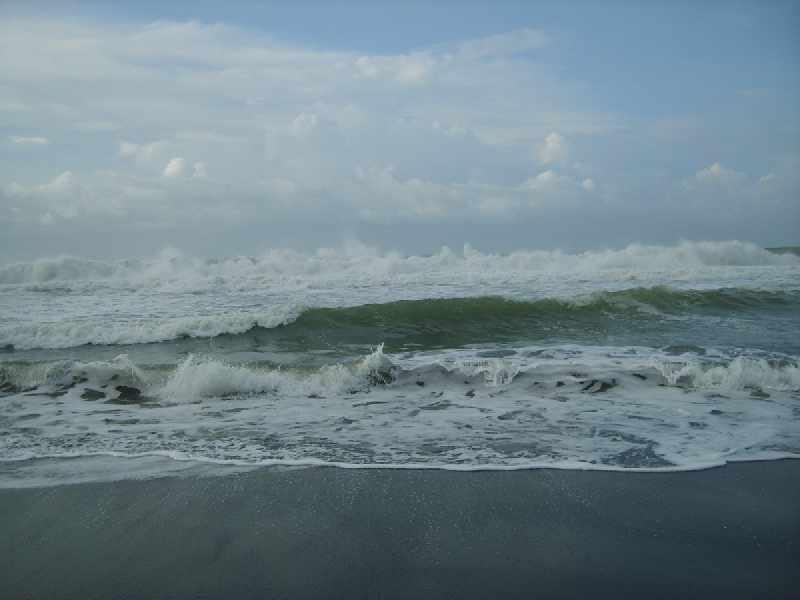 Pantai Ketawang 5 Hal Unik Membuat Spot Semakin Terkenal Kab