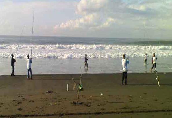 Pantai Ketawang Berminat Kunjungi Berada Desa Kecamatan Grabag Kabupaten Purworejo