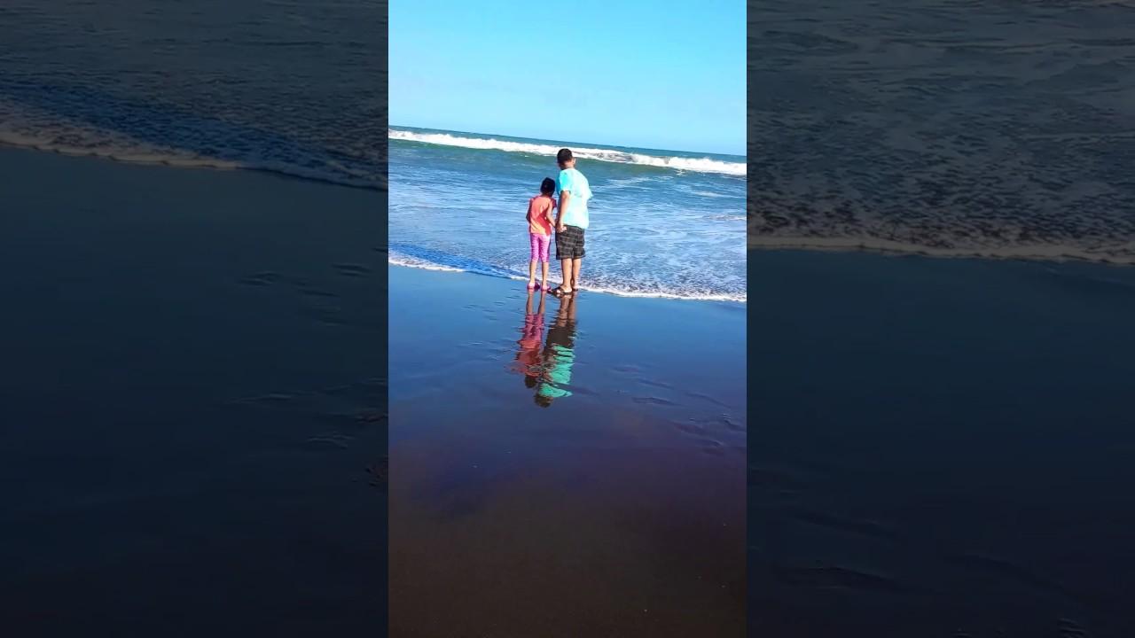 Pantai Ketawang Indah Purworejo Jateng Youtube Kab