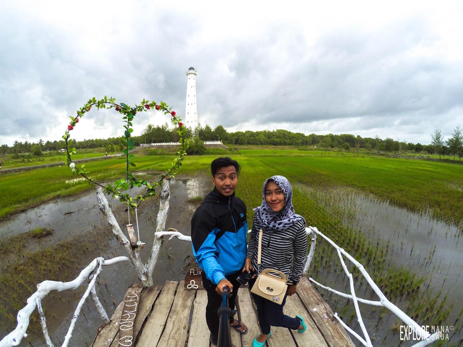 Pantai Ketawang Purworejo Punya Explore Nuk Kab