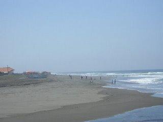 Pantai Ketawang Purworejo Zackya99 Berada Diselatan Pulau Jawa Tepatnya Tengah