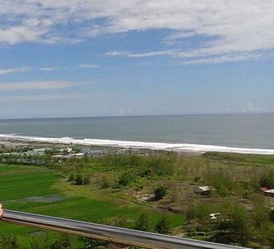 Pesona Keindahan Wisata Pantai Ketawang Ketawangrejo Purworejo Jawa Tengah Sarankan
