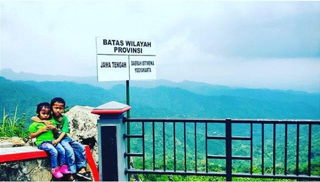 Tempat Wisata Purworejo Terbaru 2018 Indah Menarik Pantai Ketawang Kab