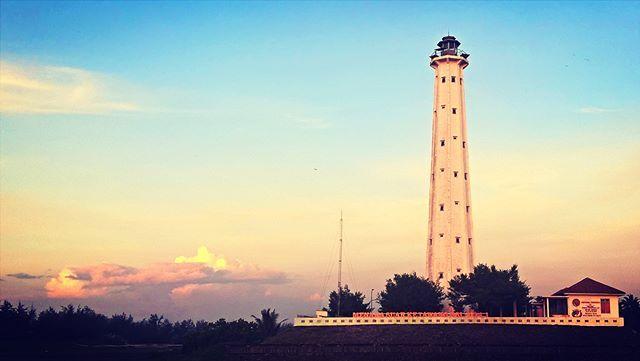Traveling Purworejo Kunjungan Pantai Ketawang Jangan Sampai Instagram Kab