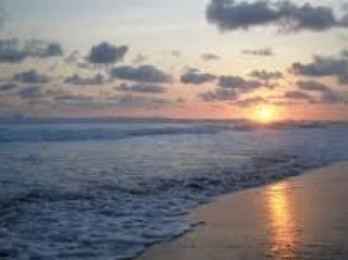 Wisata Andalan Purworejo Pantai Jatimalang Indah Ketawang Kab