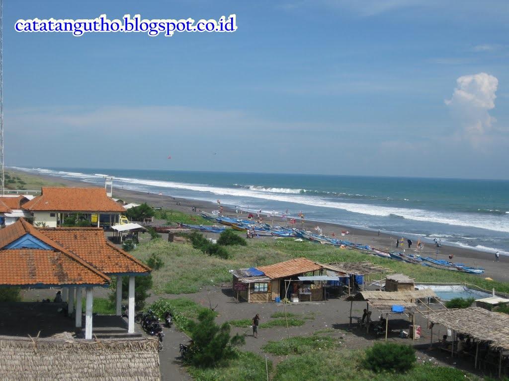 Catatan Gutho Kunjungi 25 Wisata Kamu Berada Kabupaten Pantai Jatimalang