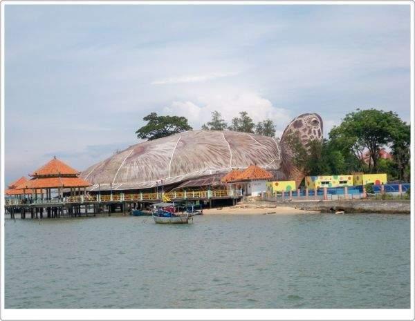 Catatan Kecil Menikmati Pesona Pantai Jawa Tengah Obyek Wisata Kartini