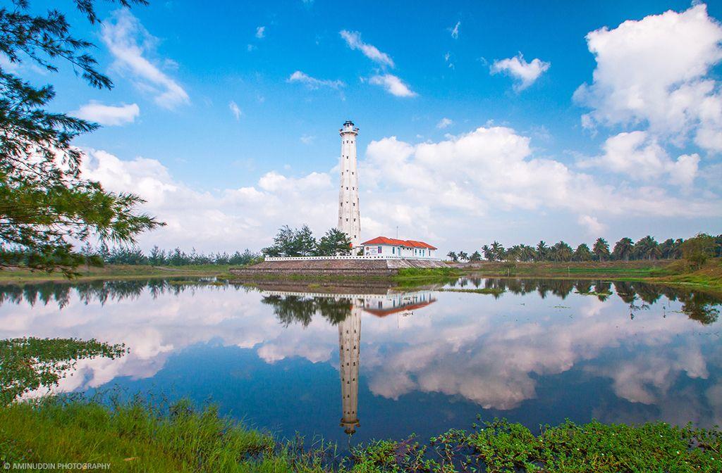 Pantai Ketawang Pasir Puncu Purworejo Java Photography Kab