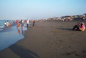 Pantai Ketawang Purworejo Zackya99 Bagi Pasir Puncu Kab