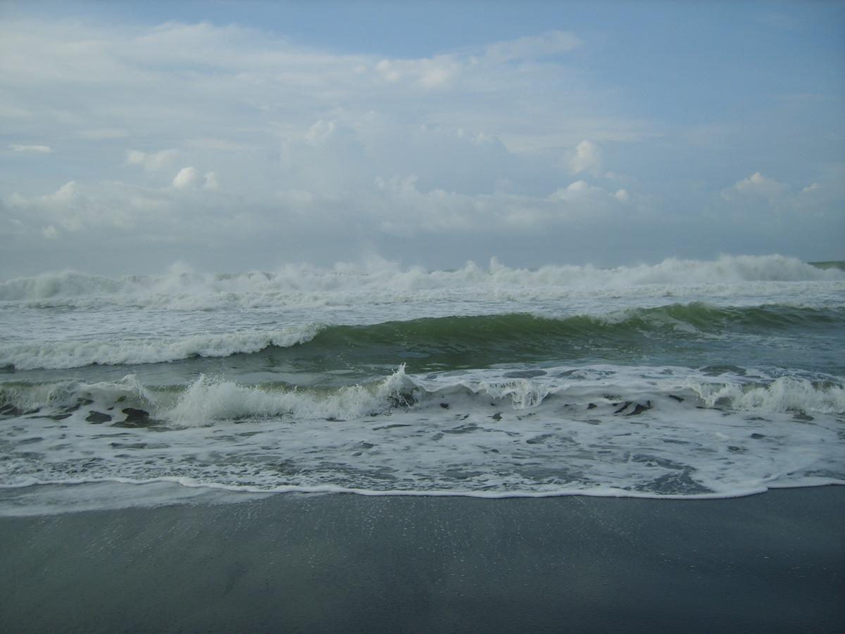 Pantai Ketawang Purworejo Zackya99 Pasir Puncu Kab