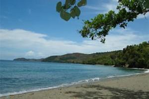 Pantai Pasir Puncu Jpg Wisata Alam Purworejo Kab