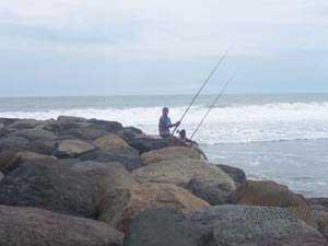 Pasir Puncu Santri Mbeling Pantai Kab Purworejo