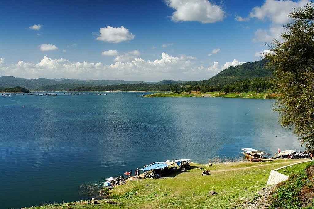 Pasir Puncu Tempat Wisata Purworejo Wisataceria Pantai Kab