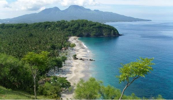 Sektor Pariwisata Purworejo Berpotensi Datangkan Devisa Sportourism Pantai Pasir Puncu