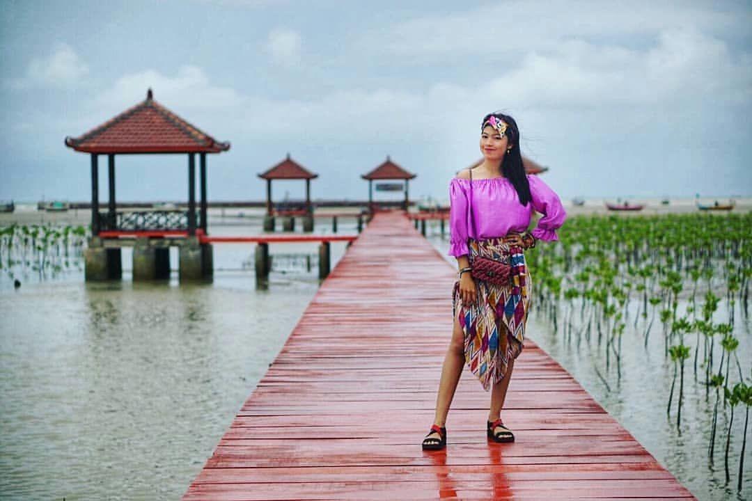 7 Spot Instagramable Kabupaten Rembang Bikin Fotomu Kece Abis Konservasi