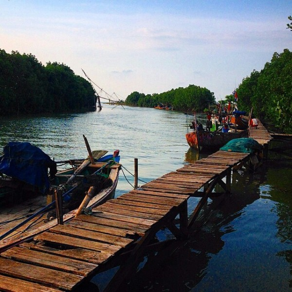 Daripada Bengong Mending Ngetrip 11 Tempat Wisata Hits Selagi Rembang