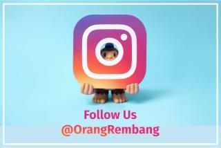 Video Hutan Mangrove Pasarbanggi Kab Rembang Instagram Orangrembang Pasar Banggi
