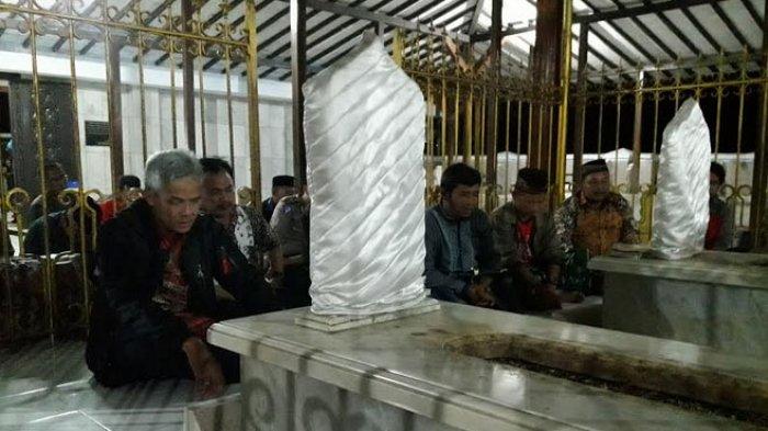Kesaksian Juru Kunci Makam Ra Kartini Terkait Tokoh Berziarah Raden