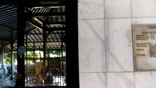 Makam Kartini Ra Rembang Part 2 Raden Ajeng Kab