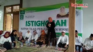 Makam Kartini Tajamtv Istighosah Ra Rembang Raden Ajeng Kab