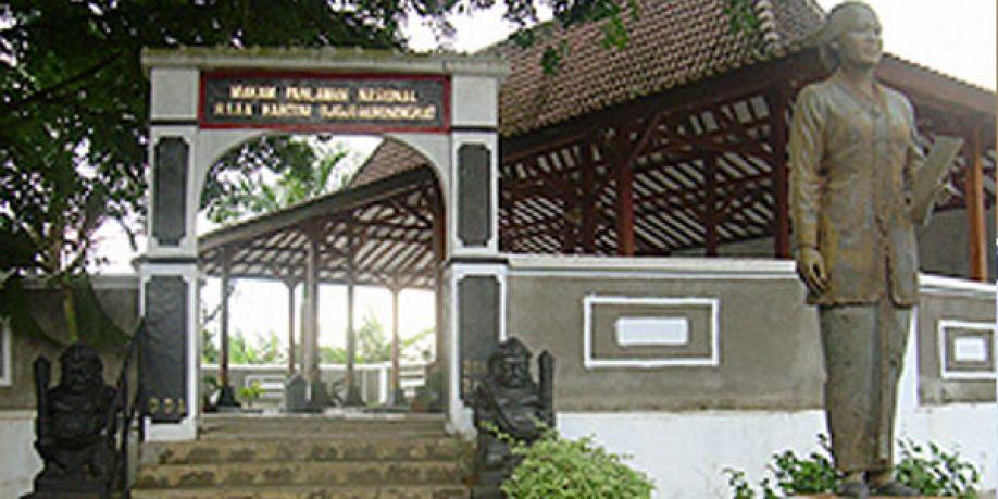 Makam Ra Kartini Kabupaten Rembang Provinsi Jawa Tengah Raden Ajeng