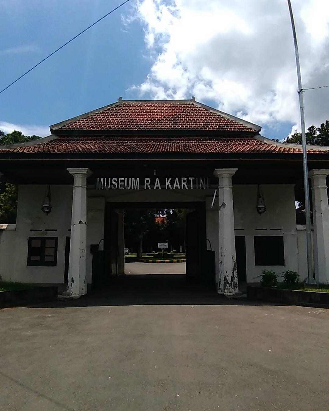 Mulai Pantai Sampai Museum Yuk Napak Tilas Perjuangan Ra Kartini