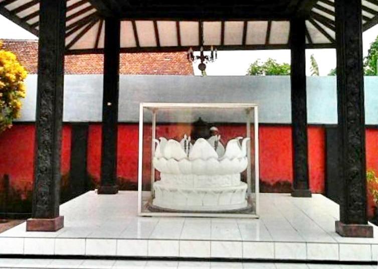 Wisata Napak Tilas Ra Kartini Jepara Rembang Destinasi Pertama Tujuannya
