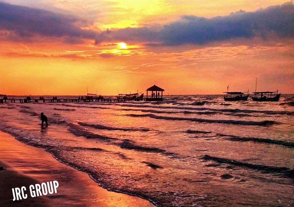 5 Pantai Keren Rembang Wajib Kamu Kunjungi Karangjahe Binangun Indah