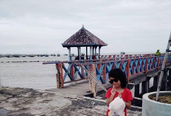 8 Wisata Alam Rembang Recommended Singgahi Pantai Binangun Indah Kab