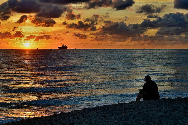 9 Tempat Menandakan Kamu Berada Rembang Photo Robert Pittman Pantai