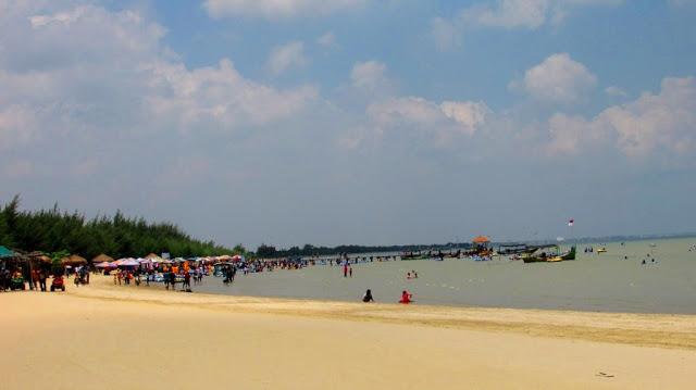 Karang Jahe Pantai Terindah Rembang Wisata 2018 Indah Binangun Kab