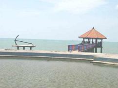 November 2011 Berita Rembang Laman 4 Taman Rekreasi Pantai Kartini