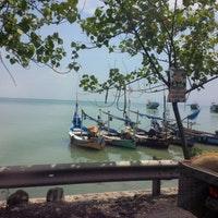 Pantai Binangun Lasem Jawa Tengah Foto Diambil Oleh Angela 5