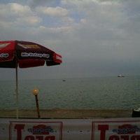 Pantai Binangun Lasem Jawa Tengah Foto Diambil Oleh Putri 8